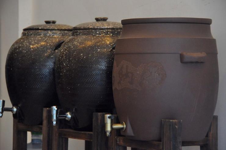 明月山桶装水,润田桶装水