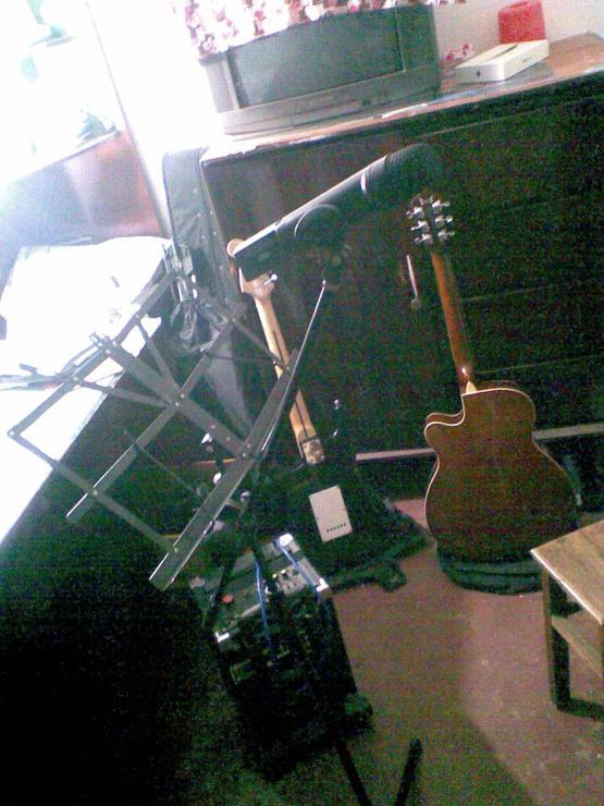 电吉他/600元售Squier 0912电吉他