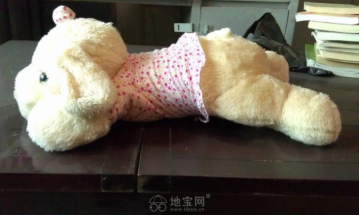 可爱 狗便便/可爱熊狗便便毛绒娃娃