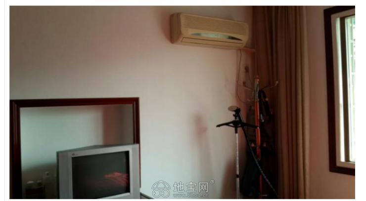 上海北路精装修公寓 急租 9