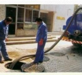 专业疏通马桶疏通便池疏通地漏化粪池清理 _2