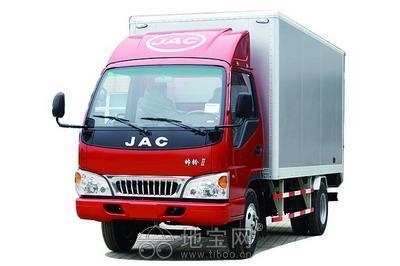 好运来搬家公司拆装空调面包车搬家_1