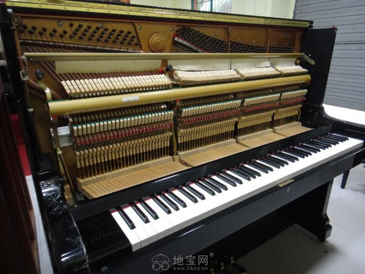 科技小制作钢琴