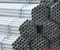 供应南昌镀锌钢管q235镀锌管价格