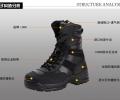 特种兵军靴  特种兵作战靴陆战靴 批发