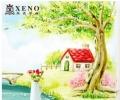 江西南昌高新区某幼儿园内外墙彩绘装修