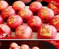 江西平安夜苹果批发 南昌圣诞节苹果批发