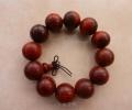 出售小叶紫檀,红酸枝,沉香,花梨木等手串
