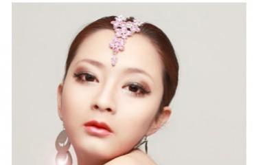 南昌最好的化妆学校南昌晶炫化妆学校_2